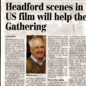 Irish Film Chicago Debut Garners Galway Press