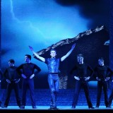 Danahey on the Loose with Riverdance star James Greenan