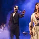 Danahey On the Loose at Phantom of the Opera