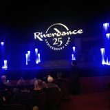 Danahey on the Loose at Riverdance 25