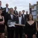 Danahey on the Loose: The Commitments outdoors at the IAHC